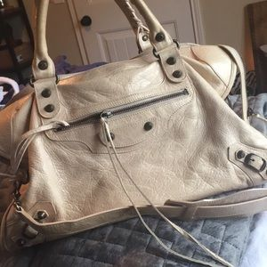 Balenciaga Bags - Balenciaga Motocross Classic City Bag AUTHENTIC